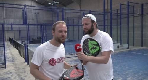 Lille City Crunch : Padel Attitude