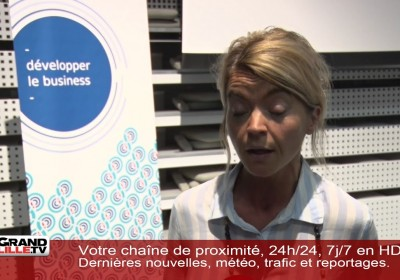 CCI Solutions: les industry days