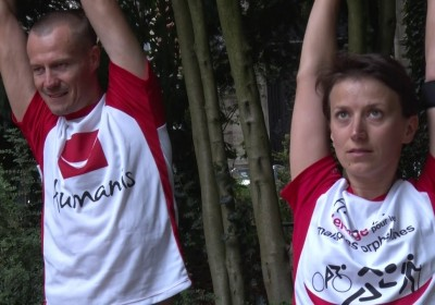 HUMANIS - Running Solidaire