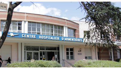 hopital-armentieres